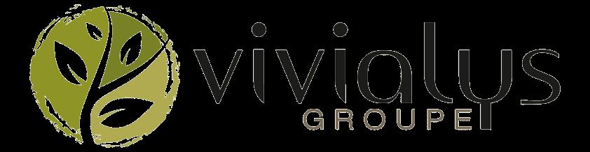 Logo GROUPE VIVIALYS